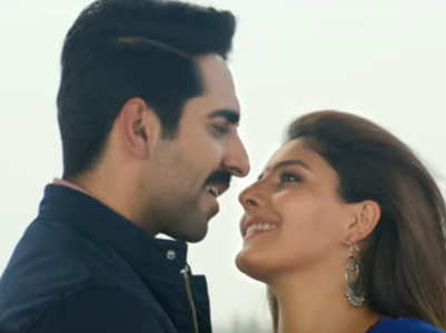 'Article 15' new song 'Naina Yeh' is out!