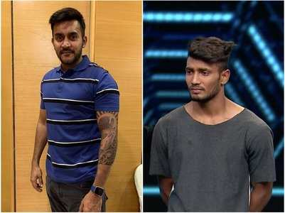 Shashank's financial support to a contestant