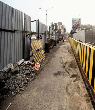 Gokhale Bridge to fully open for traffic today