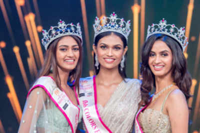 Dreams come true at fbb Colors Femina Miss India 2019 Grand Finale