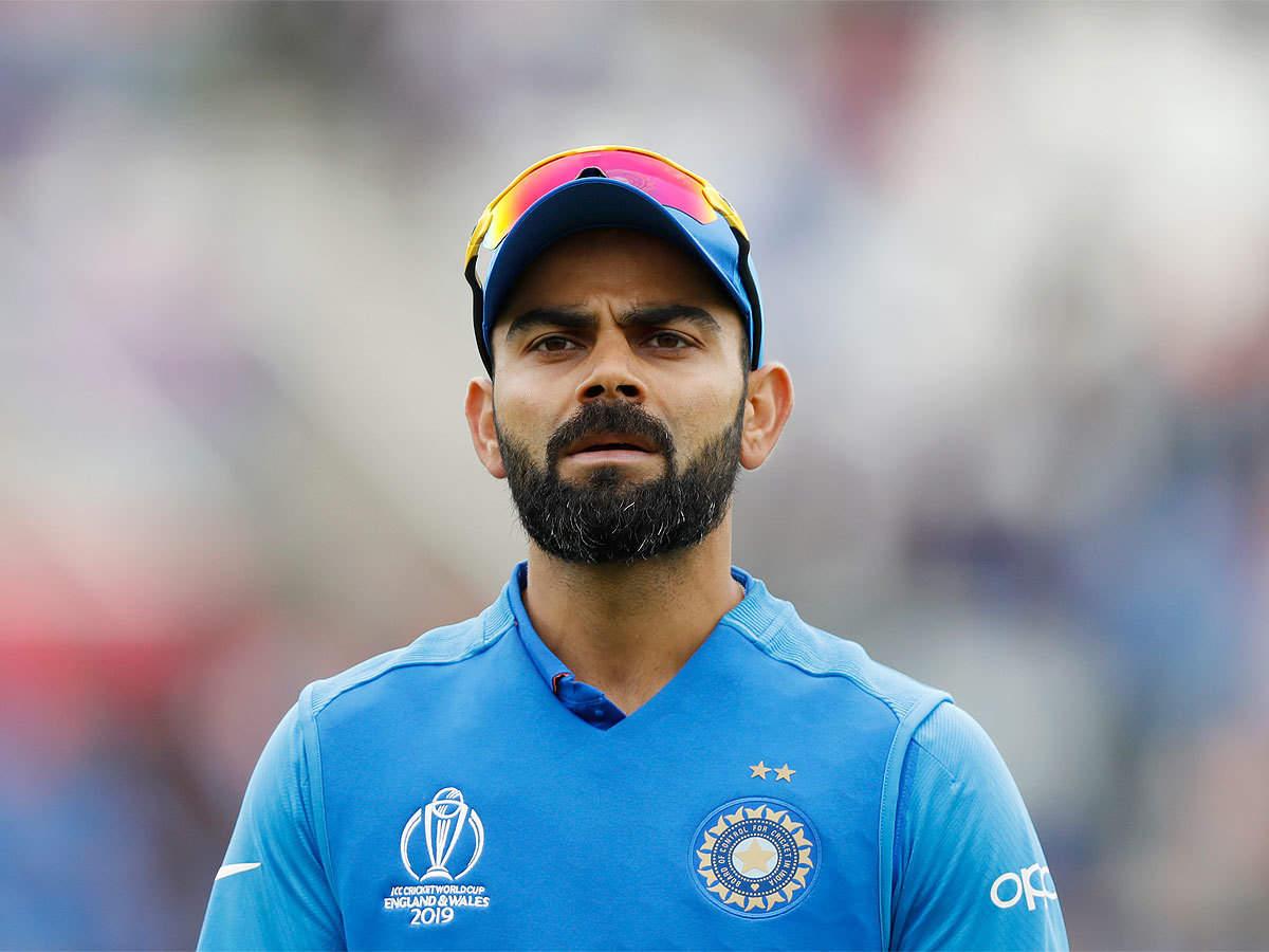 India vs Pakistan, ICC World Cup 2019: When Virat Kohli had a sleepless night | Cricket News - Times of India