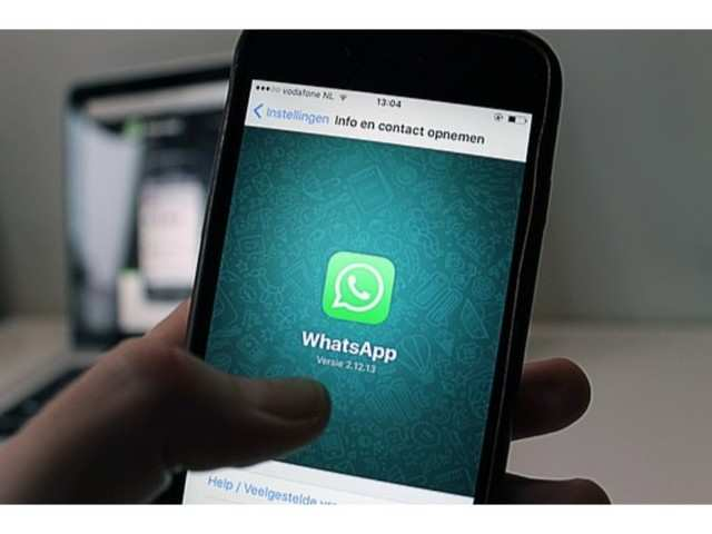 How to save a message on WhatsApp without taking a screenshot