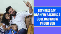 Ex- BB contestant Basheer Bashi: My father sold peanuts to take care of  the family