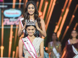 Suman Rao crowned Femina Miss India 2019