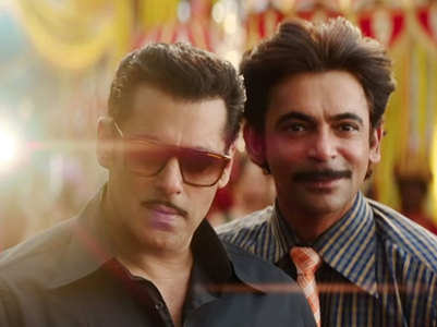'Bharat' box office collection Day 11