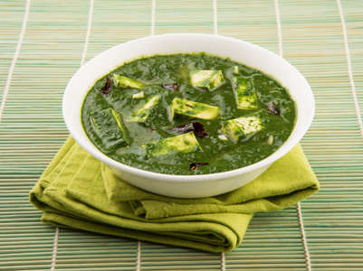 Can spinach help you lose weight? Read this to find out