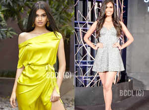 Meet Suman Rao, the stylish new Femina Miss India 2019