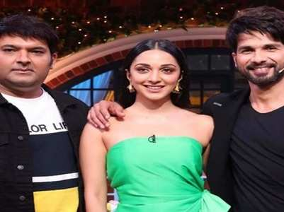 TKSS: Kiara reveals connection with Alia