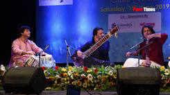 Raag Megh by Shakir Khan and Tejas Upadhye