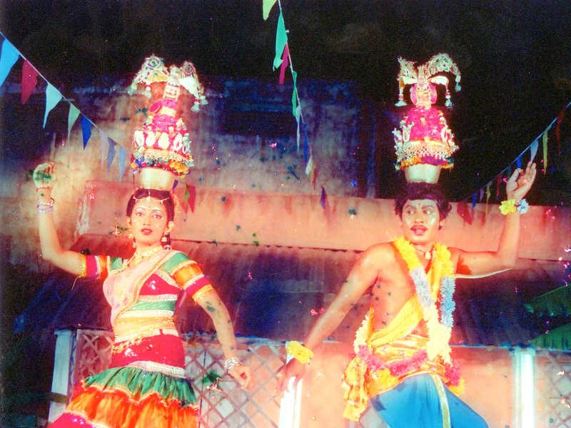 Celebrating 30 Years Of Karagattakaran