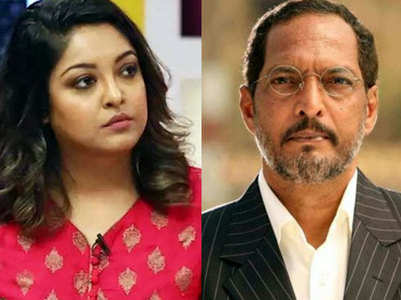 Tanushree: Police hand in glove with accused