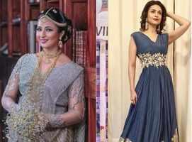 Divyanka Tripathi's weight loss is unbelievable