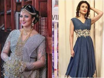 Divyanka's weight loss is unbelievable
