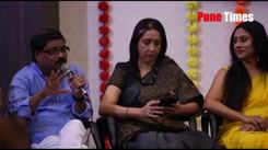 Director Chandrakant Kulkarni discribing his character from movie Mogara Fulala
