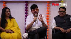 Mogara Fulala as a title of the movie is very symbolic says Swapanil Joshi