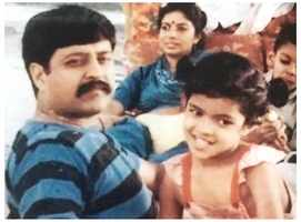 Priyanka remembers late dad on Father's Day
