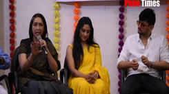 Swapnil and I acting together after 14 years says actress Neena kulkarni