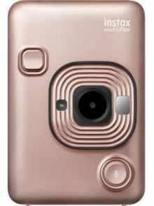 Fujifilm Instax Mini LiPlay Instant Photo Camera