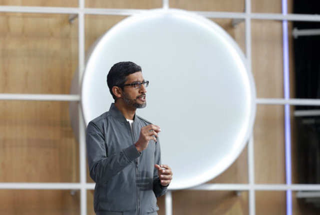 Why Google has no plans of going back to China