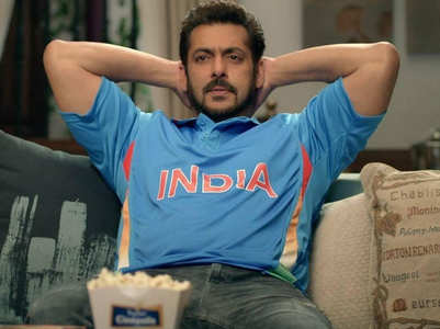 'Bharat': Salman congratulates Team India