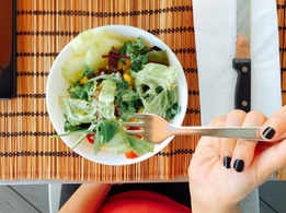 The dangerous obsession of healthy eating! Why it is scary