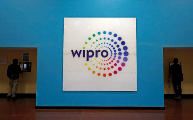 Wipro leans on its IP for service delivery, new deals