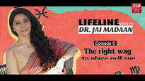 Lifeline with Dr. Jai Madaan - The right way to place an evil eye