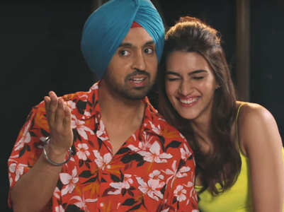 Watch: 'Arjun Patiala' hilarious promo video