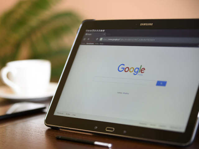 Google accused of using this website's content, here's how it was found out