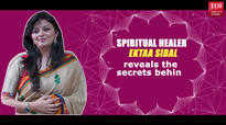 Spiritual healer, Ektaa Sibal talks about easy ways to make a relationship healthy and happy
