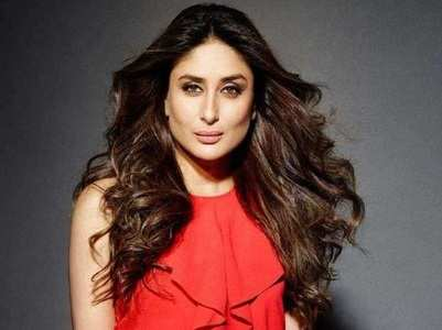 Kareena enjoys with her girl gang in London