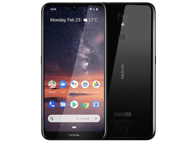 Nokia 3.2, Nokia 4.2 get a price cut in India: New prices, availability and more