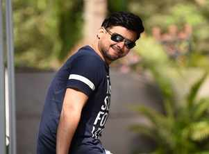 The character of Sunil in Mogara Phulaalaa is that of a common man: Swapnil Joshi