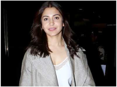 Anushka Sharma to star in a cop drama next