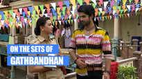Gathbandhan: Raghu to marry Dhanak once again