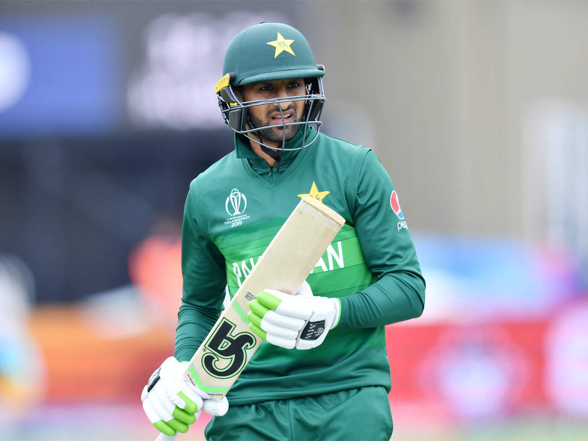 Shoaib Malik's career as good as over: Former players | Cricket News -  Times of India