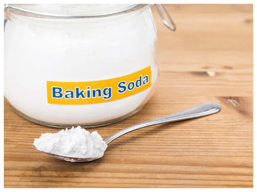 Don T Have Baking Soda Use These 6 Substitutes That Show Better Results The Times Of India