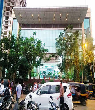 Confidential data of New York company breached in Mumbai