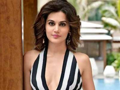 Taapsee Pannu shares cool fan-made stickers