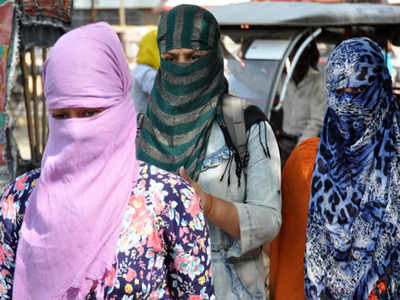 Heatwave: Section 144 imposed in Gaya | Patna News - Times