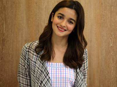 Alia on completing seven years in Bollywood
