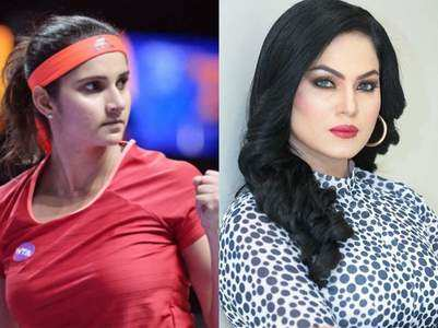 Sania slams Pakistani actress Veena Malik