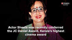 Sheela's fight for equality