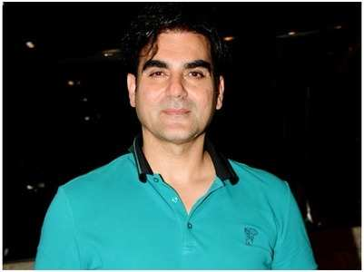 Arbaaz will play a star in 'Sridevi Bungalow'