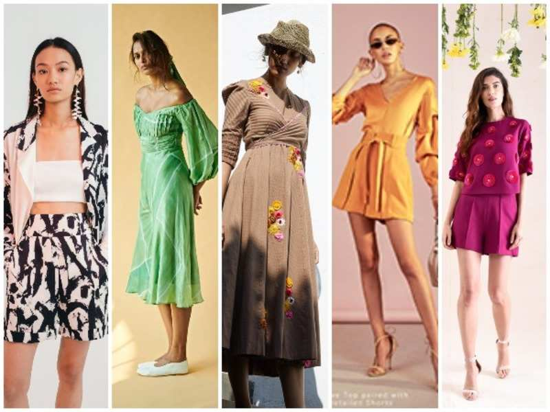 Rock Monsoon Style With These Five Designers Tips Times Of India