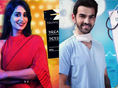Kahaan Hum Kahaan Tum review: Dipika Kakar and Karan V Grover's pairing is refreshing