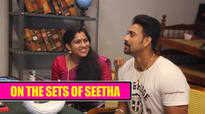 Seetha actress Swasika Vijay: Indran's re-entry will spice up the plot