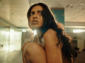Aadai teaser: Amala Paul bares all after daring first look