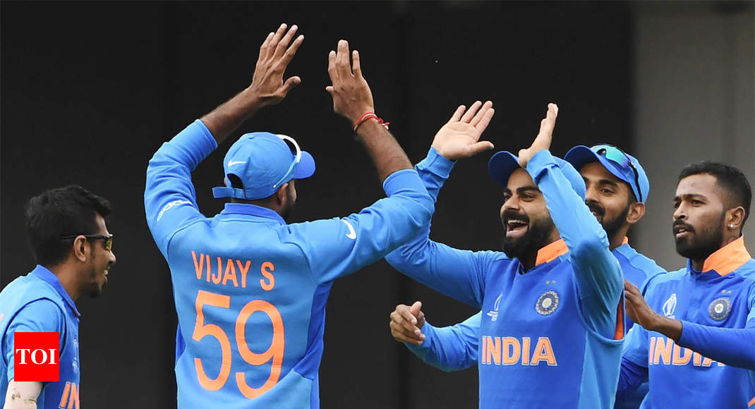 From fun to life skills, Team India bonding sessions cover wide spectrum - Times of India
