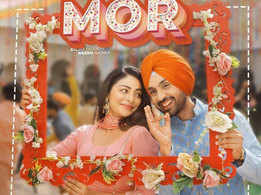 Mor: Diljit Dosanjh and Neeru Bajwa give dance goals in the latest song of 'Shadaa'